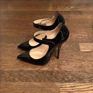 Christian Louboutin Neo Pensee 120 Patent Heels